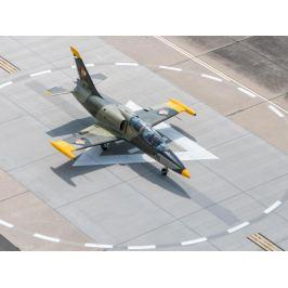 Zážitek - Let stíhačkou L-39 Albatros - Jihomoravský kraj