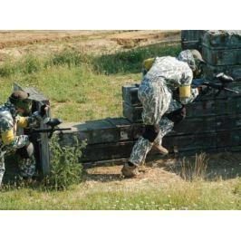 Zážitek - Den v Armyparku - Jihomoravský kraj