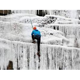 Zážitek - Kurz ledového lezení - Liberecký kraj