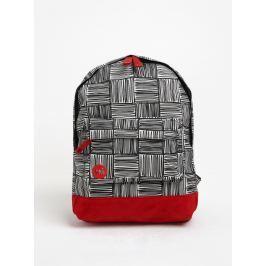 5b88c1c8ac1 Světle růžový holčičí batoh s potiskem Cath Kidston. 799 Kč. Detail zboží ·  Černo-krémový dětský vzorovaný batoh Mi-Pac Mini Scribble Check
