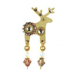 Deers Malý zlatý jelínek Goldie