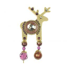 Deers Malý zlatý jelínek Merinno
