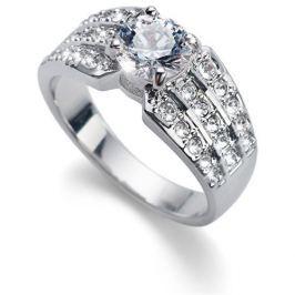 Oliver Weber Stylový prsten Working Inspire 41124 XL (60 - 63 mm)