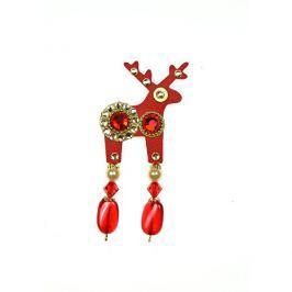 Deers Malý červený jelínek Aria