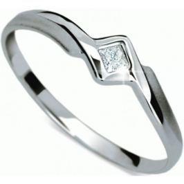 Danfil Jemný zásnubní prsten DF1113b 62 mm
