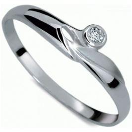Danfil Zásnubní prsten DF1231b 57 mm
