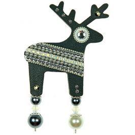Deers Velký černý jelínek Daisy II.