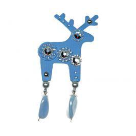 Deers Velký modrý jelínek Perseus Deers