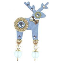 Deers Malý modrý jelínek Samuel Deers