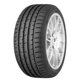 CONTINENTAL ContiSportContact 3 FR 235/40 R19 92W
