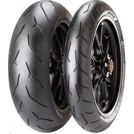 PIRELLI Diablo Rosso Corsa M/C TL Front 120/65 R17 58W