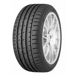 CONTINENTAL ContiSportContact 3 XL FR 215/50 R17 95W