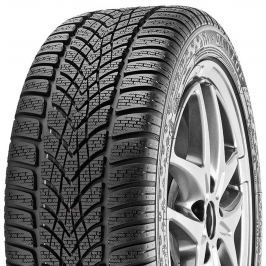 DUNLOP SP Winter Sport 4D XL * RFT MFS 205/45 R17 88V