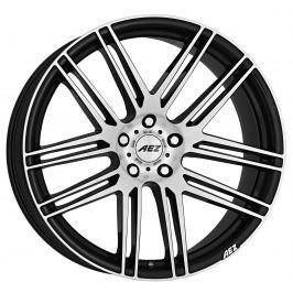 AEZ Cliff dark 7x17 5x105 ET40