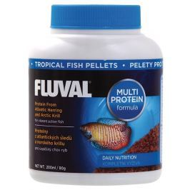FLUVAL Tropical Pellets 200ml