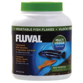 FLUVAL Vegetable Flakes 325ml