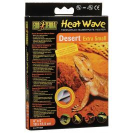 Deska topná EXO TERRA Heat Wave Desert nejmenší 4W