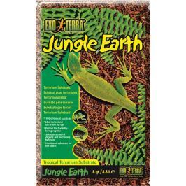 Podestýlka EXO TERRA Jungle Earth 8800ml