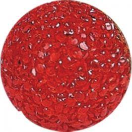 Hračka FLAMINGO míček plastový lesklý