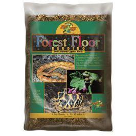 Podestýlka ZOO MED cypřišový kompost 4,4l