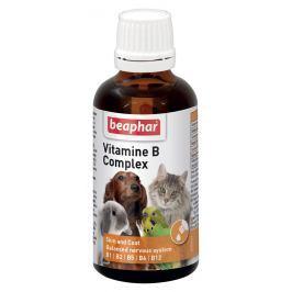 Kapky vitamínové Beaphar B-komplex