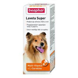 Kapky vyživující srst Beaphar Laveta Super