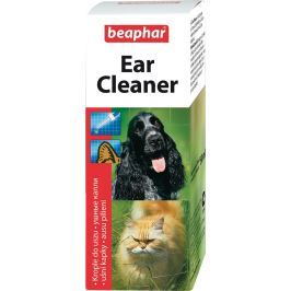 Kapky ušní Beaphar Ear Cleaner 50ml