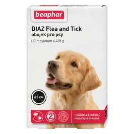 Antiparazitní obojek pro psy Beaphar DIAZ 65cm