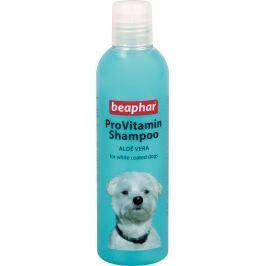 Beaphar šampón bílá srst 250 ml