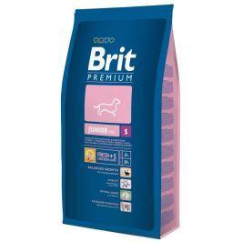 BRIT Premium Junior S 1kg