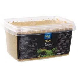 Písek AQUA EXCELLENT žlutý vanilkový 1kg