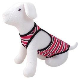 Šaty DOG FANTASY summer proužkované M
