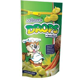 Mlsoun Dropsy DAFIKO zeleninové 75g