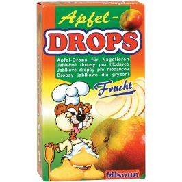 Mlsoun Dropsy DAFIKO jablečné 75g