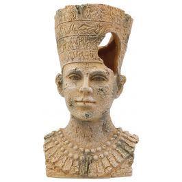 Aqua Excellent Dekorace Egyptská socha 9,5 cm
