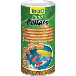 TETRA Pond Pellets Mini 1l