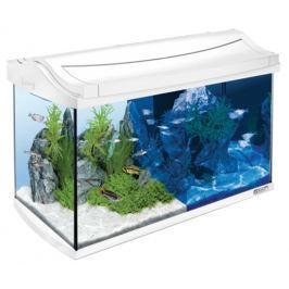 Akvárium set TETRA AquaArt LED bílý 60l