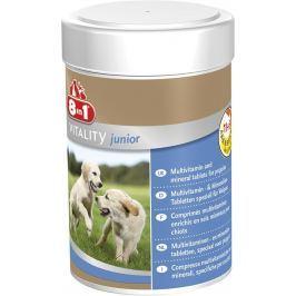 Multi Vitamin 8in1 Tablets Puppy 100tablet