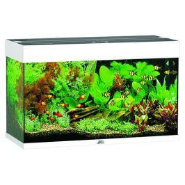 Akvárium set JUWEL Rio 125 bílé 125l