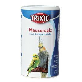Sůl pro ptáky na přepeření Trixie 100g