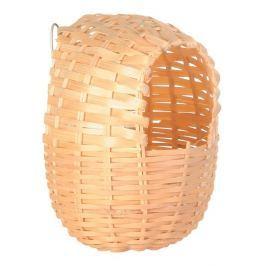 Hnízdo pro ptáky bambusové Trixie 11*12cm
