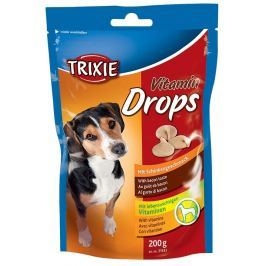Dropsy pro psy Trixie se slaninou 200g
