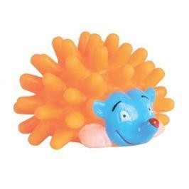 Hračka pro psy Trixie ježek vinylový se zvukem 7cm