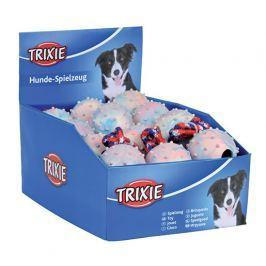 Hračka pro psy Trixie míč na provazu 6*30cm