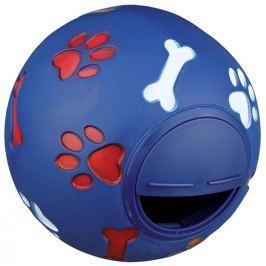 Hračka pro psy Trixie míč na pamlsky 14cm