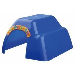 Domek plastový pro hlodavce Trixie 14*9*16cm