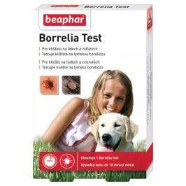 Beaphar Test Borrelia