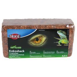 TRIXIE Substrát kokos hrubý 4,5l