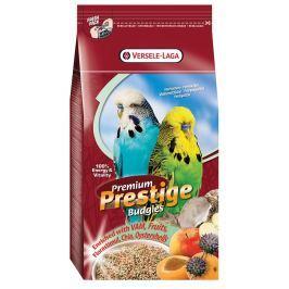 Krmivo VERSELE-LAGA Premium Prestige pro andulky 1kg