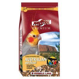 Krmivo VERSELE-LAGA Premium Prestige pro střední papoušky 1kg